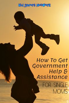 Are you a single mom who needs assistance? Looking for ways to get help from the government is not that easy. Here's a tip on how to get government help and assistance for single moms like you. Foster Parenting, Good Parenting, Single Parenting, Parenting Quotes, Parenting Hacks, Single Mom Help, Single Moms, New Parents, New Moms