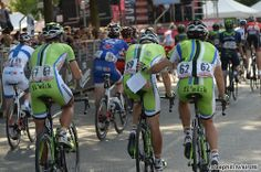 Giro 2014 stage 10 Cannondale