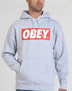 OBEY CLOTHING – MEN FALL 2012 | AUGUSTE (Paris) - #APARISTHING