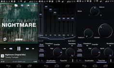 Reprodutores de Música para Android | BlogUp Portuguese