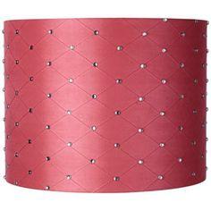 5 Beautiful Tips AND Tricks: Shabby Chic Lamp Shades Display lamp shades retro modern. Shabby Chic Lamp Shades, Modern Lamp Shades, Wooden Lampshade, Lampshades, Lampshade Ideas, Lamp Ideas, Pink Lamp Shade, Drum Shade, Glam Lamps