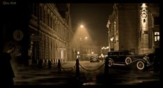 Oradea city « Romania pictures ~ a beautiful corner of Europe Night City, Back In Time, Concept Art, The Outsiders, Around The Worlds, Europe, Beautiful, Country, Street
