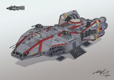 Space Stars Star Wars Ship Design by Ferain - Nave Star Wars, Star Wars Rpg, Star Wars Ships, Star Wars Clone Wars, Spaceship Art, Spaceship Design, Cyberpunk, Space Opera, Star Wars Spaceships