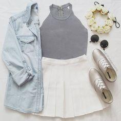 ❥ 4U // Shop the Look