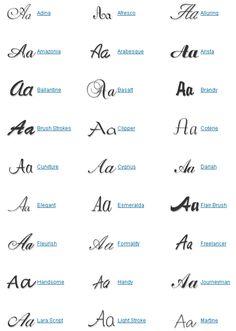 Handwriting Fonts Graffiti And Graffiti Font On Pinterest