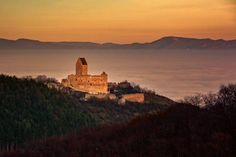 All of you visited Slovakia have probably been to Spiš, Bojnice or Orava castle. Though Slovakia has castle literally on almost every hill. Do you know which one are those less known?
