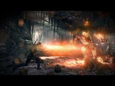 "The Witcher 3 ""Wild Hunt"" : bande annonce cinématique! The Witcher Wild Hunt, The Witcher 3 Pc, The Witcher Geralt, Witcher Art, Wild Hunt Game, High Fantasy, Wallpaper Pc, Original Music, Epic Games"