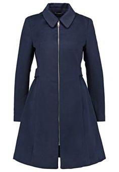 ATOMIC - Classic coat - nocturnal