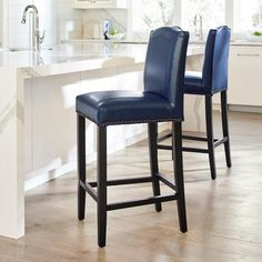 Raise the bar with our huge variety of barstools. Shop bar and counter stools in a ton of great styles. Swivel and backless stools in leather, wood and metal. Counter Height Bar Stools, Swivel Bar Stools, Bar Chairs, Bar Counter, Room Chairs, Desk Chairs, Black Counter Stools, Dining Chairs, Metal Chairs