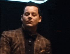 I Spit Roses; I dared to take a video of Jack White and he caught me and grinned