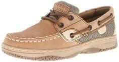 Sperry Top-Sider Bluefish Boat Shoe (Little Kid/Big Kid)