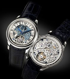 Julien Coudray 1518 the Competentia 1515 (PR/Pics http://watchmobile7.com/data/News/2013/03/130316-julien_coudray-manufactura_1528.html) (1/2)