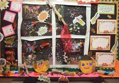 Fireworks classroom display photo - Photo gallery - SparkleBox