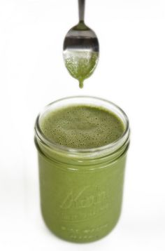 The Secret To Thick Smoothies--this is a great blog I ran across for being fit with a personal tone.