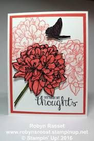 Image result for Best thoughts stampin up cards