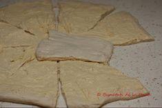 Bunatati de la Oana: Foietaj rapid - reteta Laura Laurentiu Camembert Cheese, Dairy, Food, Pie, Essen, Yemek, Meals