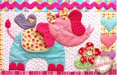 Dolly & Me - Set of 9 Patterns