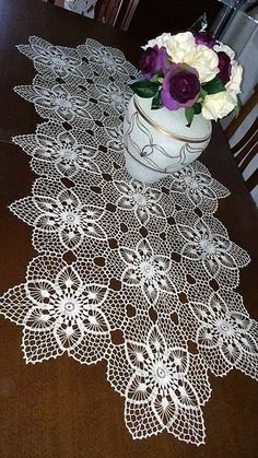 New Photos Crochet Doilies lace Strategies Easter crochet doily lace square placemat tablecloth centerpiece napperon table topper decor weddin Crochet Table Runner Pattern, Crochet Doily Patterns, Crochet Motif, Crochet Doilies, Crochet Table Topper, Mother Birthday Gifts, Unique Birthday Gifts, Diy Crafts Crochet, Crochet Leaves