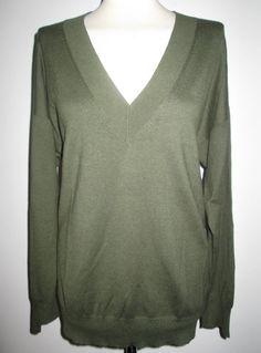 * * * BANANA REPUBLIC V-Pullover, Gr.XL * * * Banana Republic, Pullover Sweaters, V Neck, Ebay, Tops, Link, Women, Fashion, Clothing Accessories