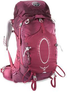 Osprey Aura 50 Pack - Women's sm - 3 lb 1 oz