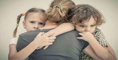 Küçük Çocuklarda Anneden Ayrılma Endişesi