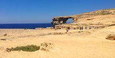 L'île de Malte : 4 jours sur place ! (17/05/2016)