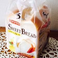 「食パン ヤマザキ」の画像検索結果