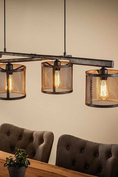 Esszimmerlampen tolle Beispiele an Hängeleuchten und