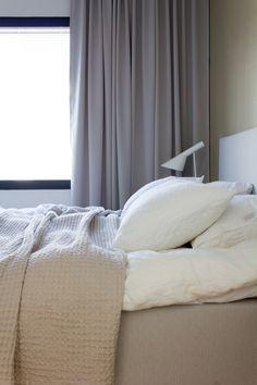 Gloria – Blogit | Pieni talo Helsingissä – Mirkan kaunis koti Home Decor, Decor, Curtains