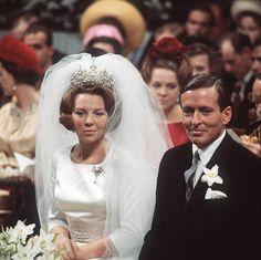 Máxima de Holanda, en busca de tiara para su gran día - Foto 1