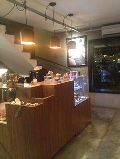 Amüse Food Store