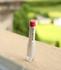 Shu Uemura Rouge Supreme Matte Unlimited Lipstick in 355