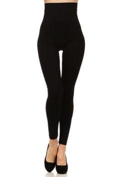 Kiwi Co. Everyday Slim High Waist Leggings Black One Size Kiwi Co. http://www.amazon.com/dp/B00AZ1YT4M/ref=cm_sw_r_pi_dp_qnzItb0RYVP8EPXE