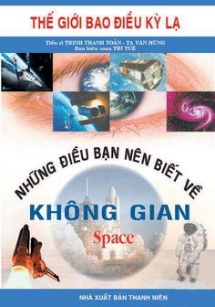 Những điều bạn nên biết về không gian – Kipkis
