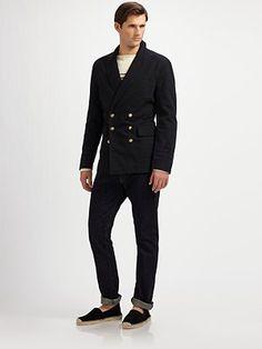 Polo Ralph Lauren  Flotilla Sportcoat