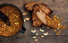 How to make your own dukkah