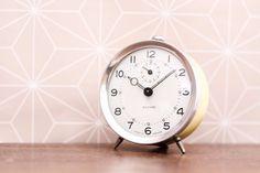 Bayard Alarm Clock