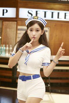 T-ARA 티아라 ~ 소연(SO YEON)