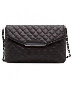 2016 New Fashion Chain Bag Messenger Womens Handbag Formal Plaid Leather  Shoulder Bag Clutches Crossbody Bags Bolsa For Lady 5a32a6b0f7073