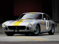 1963 Ferrari 250 GT Berlinetta Lusso Competzione (1600x1200) - see http://www.classybro.com/ for more!