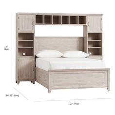 Hampton Storage Bed Super Set This high-quality furniture collection can be customized to suit your space, and creates a clean, organized look. Plywood Furniture, Bedroom Furniture, Bedroom Decor, Furniture Ideas, Furniture Layout, Furniture Design, Furniture Websites, Furniture Dolly, Furniture Movers