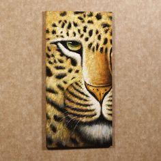 Watchful Eye Cheetah Canvas Art