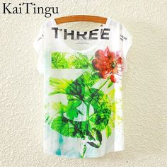 KaiTingu 2017 Brand New Fashion Spring Summer Harajuku Short Sleeve T Shirt Women Tops Eiffel Tower Printed T-shirt White Cloth