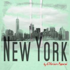 New York Classic Style - by L'Horizon Apparel - Frauen Premium Hoodie