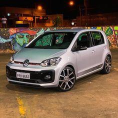 Volkswagen Up, Vw Up, Vw Beetles, Nova, Photo And Video, Cars, Vehicles, Instagram, Ideas