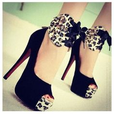 Sexiest shoes. Ever.