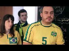 O melhor vídeo da COPA DO MUNDO NO BRASIL!!!