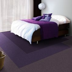 Fresh Flavour is a stylish collection of carpet tiles with a contemporary look. A combination of gloss and matt fibres adds a sense of luxury to the product. Fresh Flavour is available in a range of 12 natural shades.