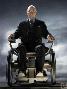 X-professor
