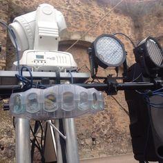 """""""Iluminación Profesional Tecnología Led #ambiente #sonidoguanajuato #djquince"""""""